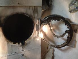 Spring Valley Rest Home fire. 12/3/14